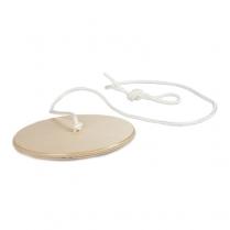 Качель-диск, 20 cm