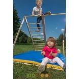 Детские спортивные комплексы из дерева Kidwood