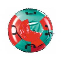 Санки-ватрушка Классика 105 cm