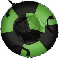 Санки-ватрушка Лайм диаметр-95 см