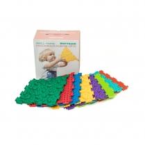 Комплект массажных ковриков Малыш